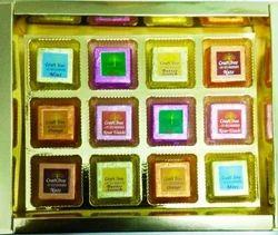 Craft Tree Homemade Chocolates