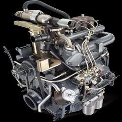 Voltas Omega Engine