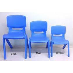 Strong Plastic Chairs Kundan Enterprises Manufacturer in