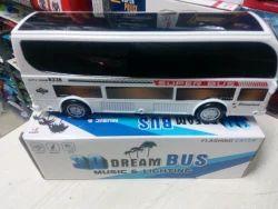 3d Bus Toy