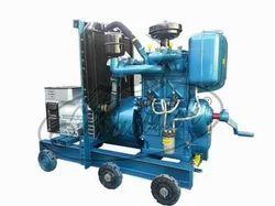 Kirloskar Types Water Cooling Diesel Generator