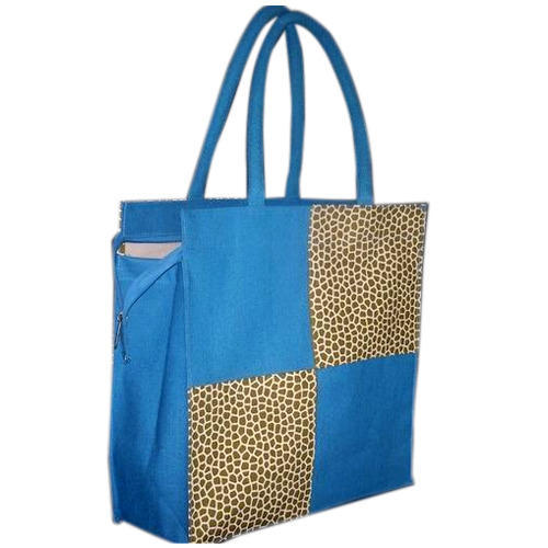 Elbow Carry coloured Juco Bags