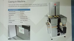 Casing-in Machine