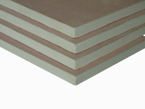 Gypsum Products - Gypsum Board Wholesale Supplier from Ahmedabad