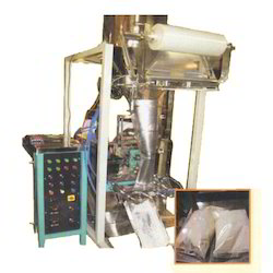 Automatic Idly or Dosa Mavu Batter Packing Machine