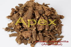 Indian Sarsaparilla, Packaging Size: 25 Kg Bags, Packaging Type: Bags