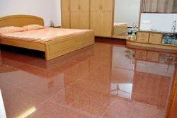 Designer Granite Flooring Services