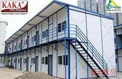 Prefabricated School Structures