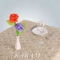 Table Cover Non Woven Printed Fabric