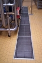 Industrial Stainless Steel Drain Channels System