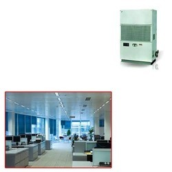 Package Air conditioner for Office