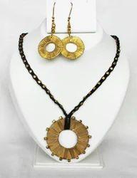 Brass Designer Set