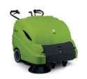 Vacuum Sweeper