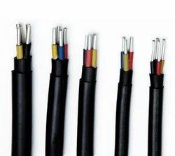 Aluminum Unarmoured Cable