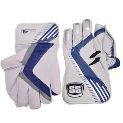 SS Le Limited Edition Cricket Wicket Keeping Gloves