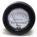 Minihelic II Differential Pressure Gauges