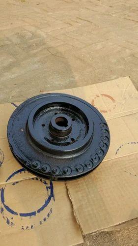 MEGA G 65/200 Pump Impeller For KSB