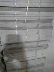 Magazine Waste