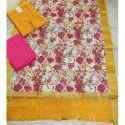 """Nihira Designs 44-45"""" Designer Dress Material, For Personal"""