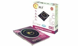 HLT INDUCTION COOKER