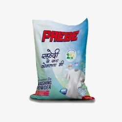 Laundry Cleaning Detergent Powder