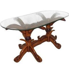 Teak Wood Center Table Manufacturers, Suppliers & Exporters