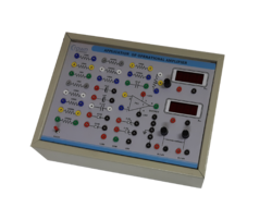 Electronic Training Board