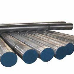 H21 Steel Round Bars