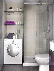 Bathroom Interior Design Modern Designs