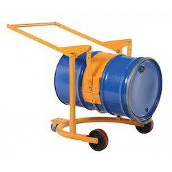 Mechanical Drum Lifter Cum Tilter
