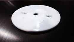 Round Ceiling Plates
