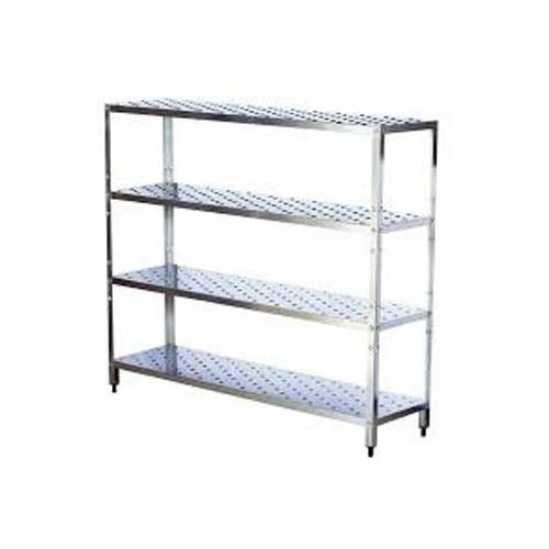 Perforated Rack At Rs 12000 /no