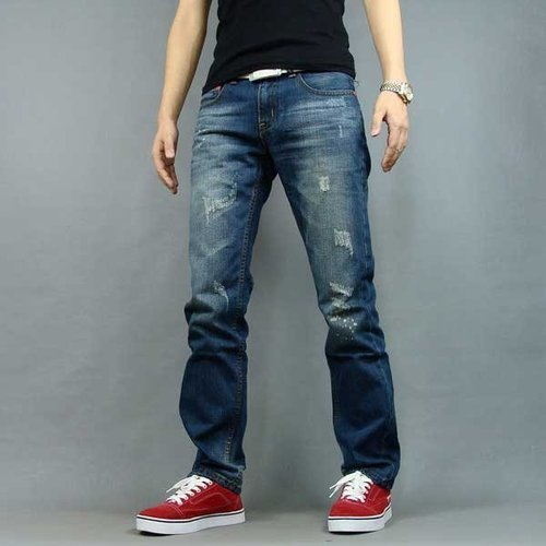 Captivating Rugged Jeans For Men Photo Album   Fashion Trends And Models