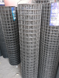 Iron Weldmesh, Packaging Type: Roll