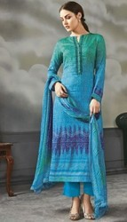 Sahiba Sudriti Bandhej Cotton Suit