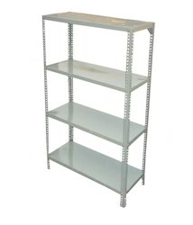 Slotted Angle Rack, for Supermarket