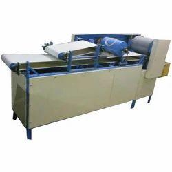 3 HP Papad Making Machine