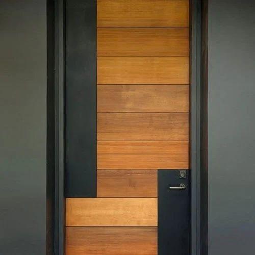 Wooden Door Main Gate Wooden Door Manufacturer From Hosur