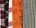 Rayon Printed Fabrics, Width: 44-45 Inch