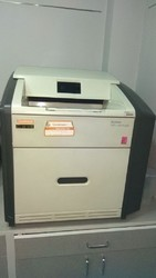 Refurbished Dryview Laser Imager Machine