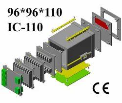 96x96x110 DIN Panel Case