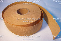 Electrical Grade Insulation Crepe Paper For Transformers Oil Cooled,Dry Type