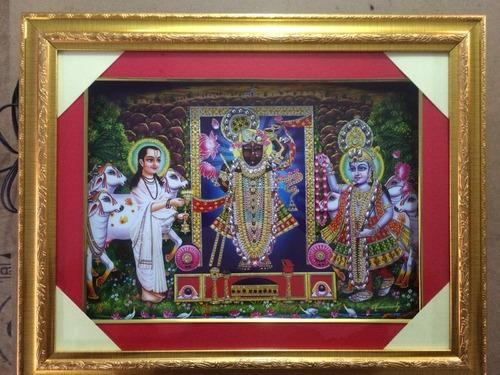 god photo frames goddess photo frame manufacturer from ahmedabad