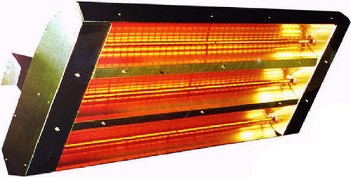 Industrial Infrared Heater View Specifications Amp Details