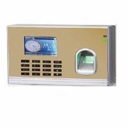 Access Control Attendance Machine