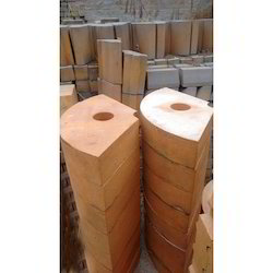 Refractory Mortar Bricks