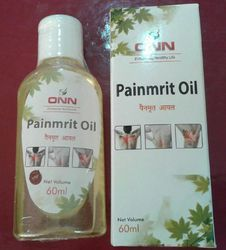 Painmrit Oil (60ML)
