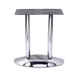 Steel Table Legs Set