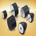 Vibration Damping Mounts
