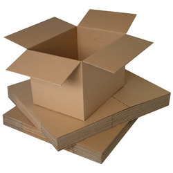 Textile Corrugated Boxes